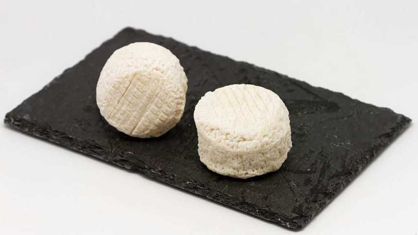 cheeselovers goat cheese