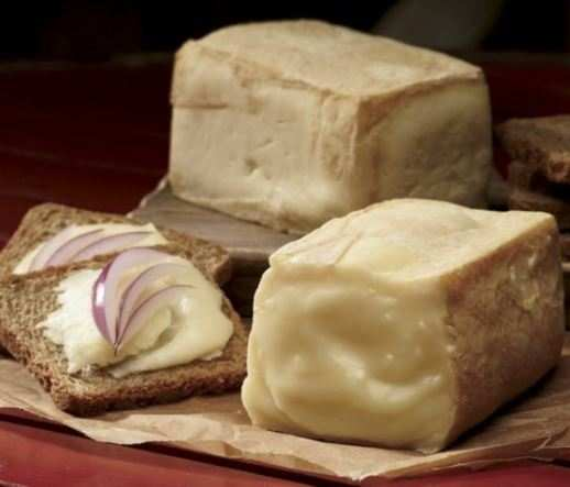 limburger cheese block cheeselovers