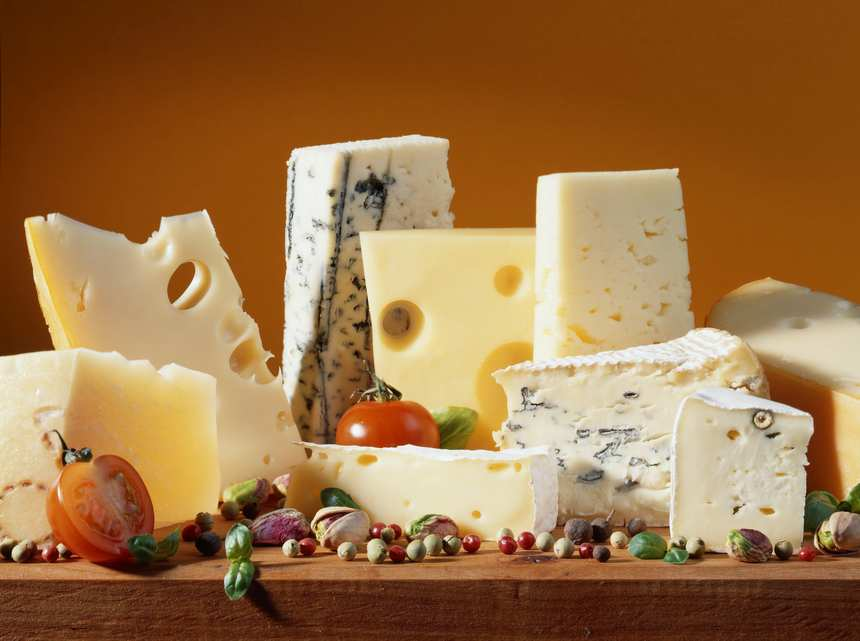 cheeselovers cheeses